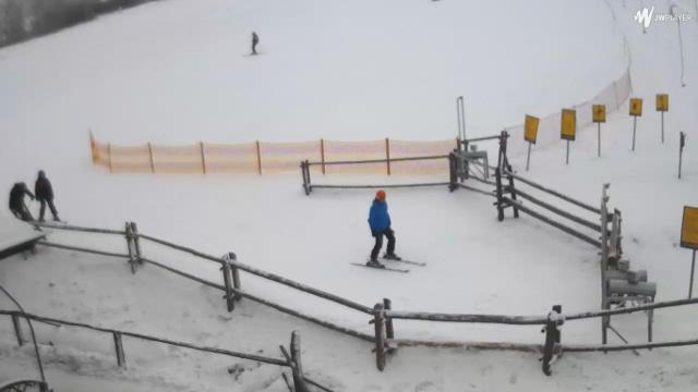 Stacja narciarska ChyrowaSki - Chyrowa