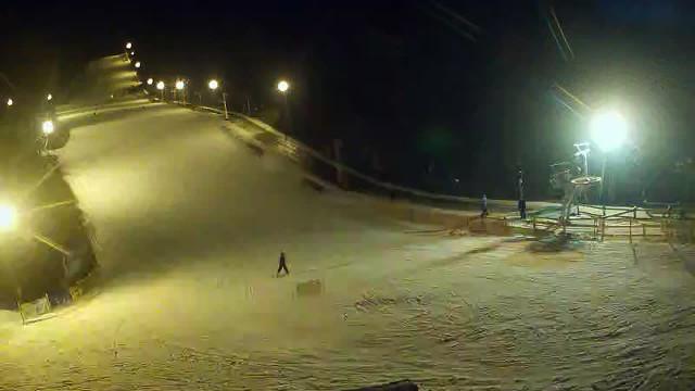 Ośrodek narciarski - Cieniawa
