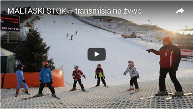 Malta Ski - Poznań