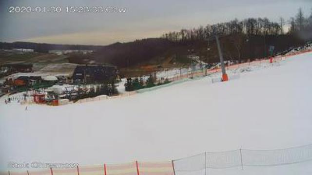 Kompleks narciarski - Chrzanów