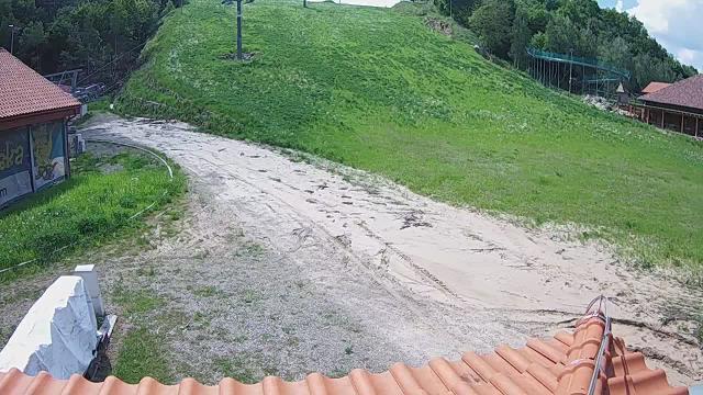 Ośrodek narciarski - Bałtów