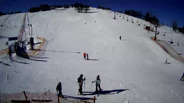 Olczań-Ski - Bukowina Tatrzańska