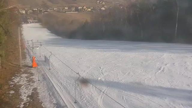 Ośrodek narciarski - Tumlin-Podgród