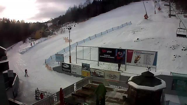 Ośrodek narciarski Soszów - Wisła